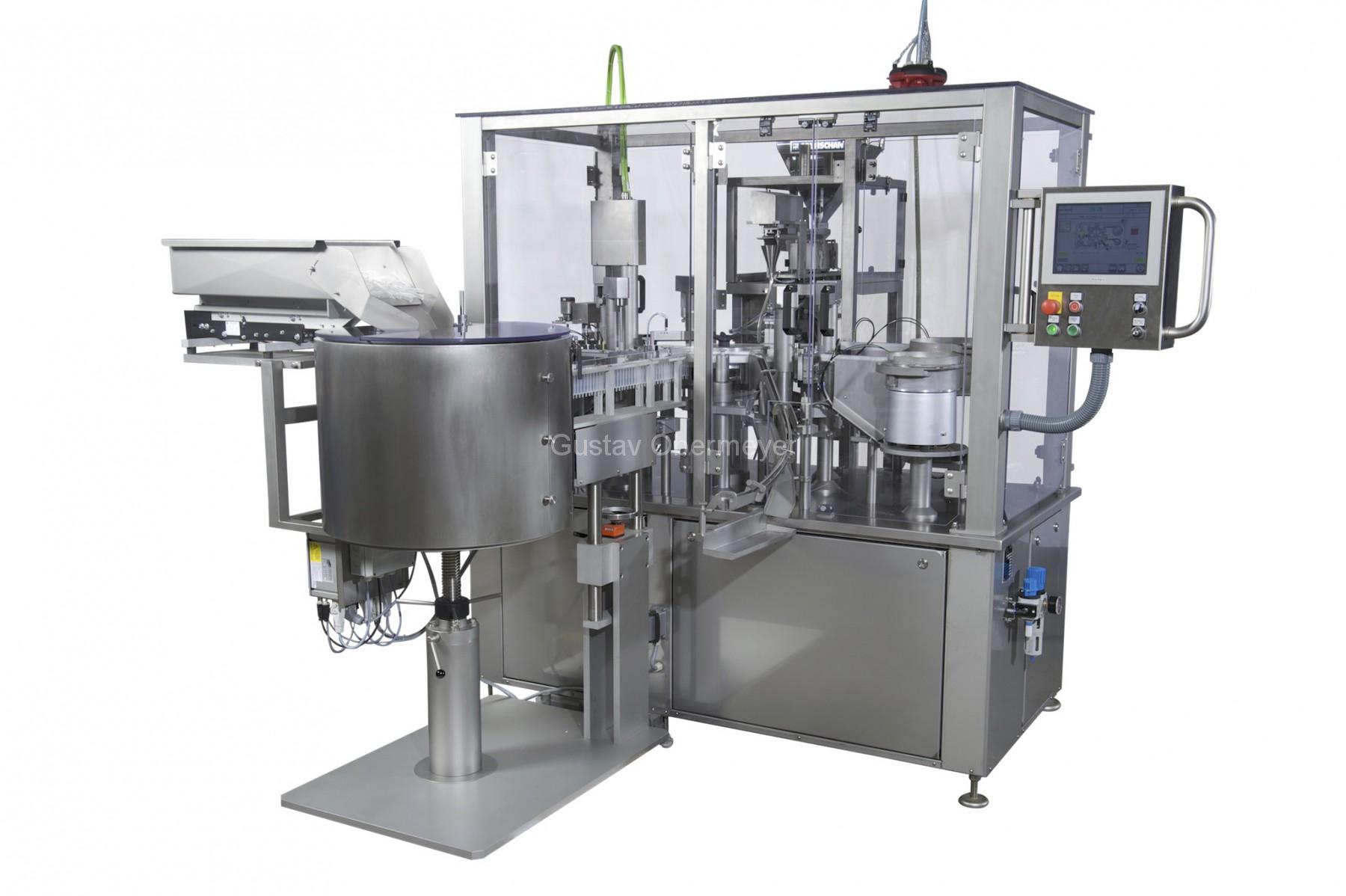 Montageautomat-Diagnostik
